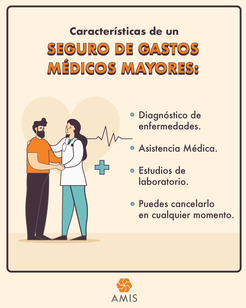 La importancia de contar con un Seguro de Gastos Médicos Mayores