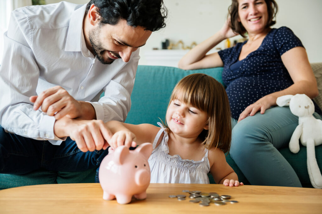 El seguro dotal protege tu ahorro y a tu familia