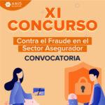 Convocatoria XI Concurso vs Fraude