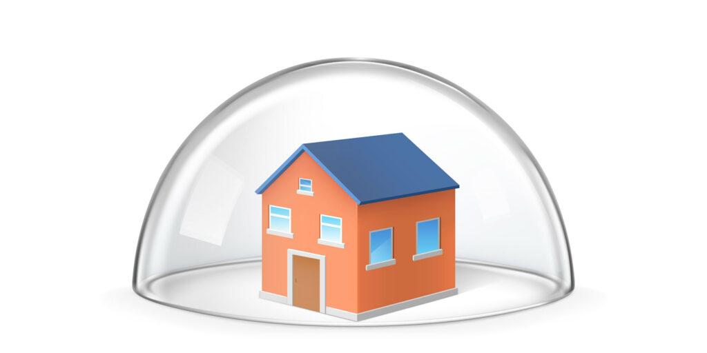 El seguro de casa habitación protege tu hogar ante robos