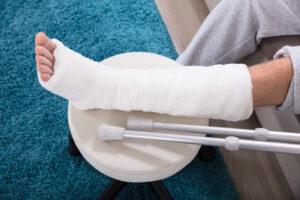 Protégete si provocas accidentes a terceros